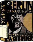 Video/DVD. Title: Berlin Alexanderplatz
