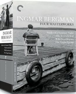 Ingmar Bergman: Four Masterworks