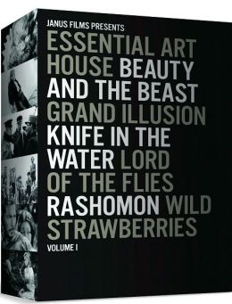 Essential Art House, Volume 1