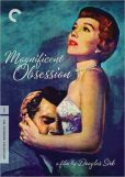 Video/DVD. Title: Magnificent Obsession