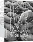 Video/DVD. Title: Pigs, Pimps & Prostitutes