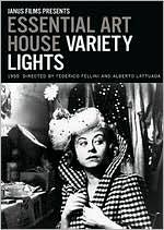 Essential Art: Variety Lights