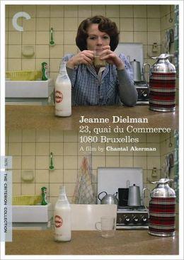Jeanne Dielman, 23, quai du Commerce, Bruxelles () | The Criterion Collection