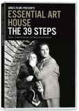 Video/DVD. Title: The 39 Steps