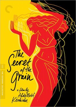 Criterion Collection: Secret Of The Grain