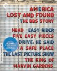 Video/DVD. Title: America Lost and Found: The BBS Story