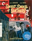 Video/DVD. Title: Sweet Smell of Success
