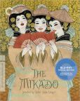 Video/DVD. Title: The Mikado