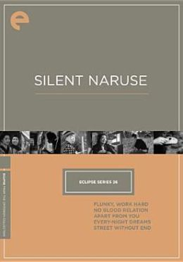 Silent Naruse
