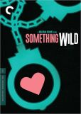 Video/DVD. Title: Something Wild