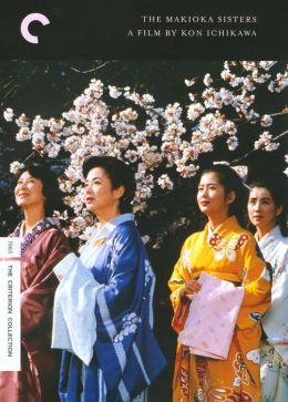 Criterion Collection: Makioka Sisters