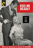 Video/DVD. Title: Kiss Me Deadly