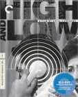 Video/DVD. Title: High and Low