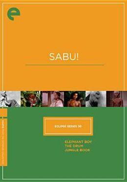 Sabu!