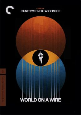 Criterion Collection: World On A Wire