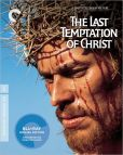 Video/DVD. Title: The Last Temptation of Christ
