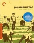 Video/DVD. Title: Alambrista!