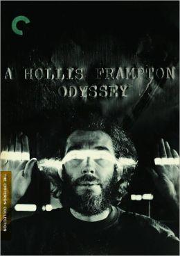 Hollis Frampton Odyssey