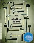 Video/DVD. Title: Shallow Grave