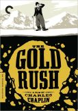 Video/DVD. Title: The Gold Rush