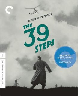 The 39 Steps