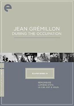 Jean Gremillon during Occupation