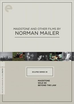 Maidstone and Other Films by Norman Mailer