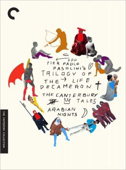 Criterion Collection: Trilogy Of Life