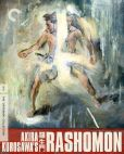 Video/DVD. Title: Rashomon