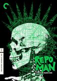 Video/DVD. Title: Repo Man