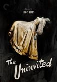 Video/DVD. Title: Criterion Collection: The Uninvited