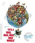 Video/DVD. Title: It's a Mad, Mad, Mad, Mad World