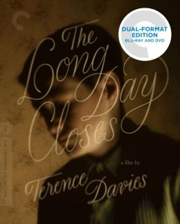 Criterion Collection: The Long Day Closes
