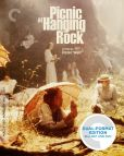 Video/DVD. Title: Picnic at Hanging Rock