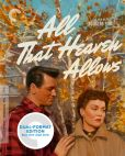 Video/DVD. Title: All That Heaven Allows (Blu-ray + DVD)