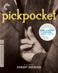 Video/DVD. Title: Pickpocket