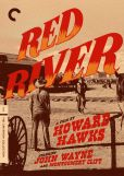 Video/DVD. Title: Red River