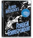 Video/DVD. Title: Foreign Correspondent