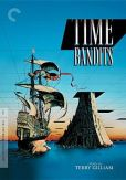 Video/DVD. Title: Time Bandits