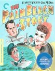 Video/DVD. Title: The Palm Beach Story