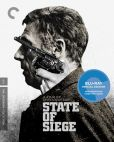 Video/DVD. Title: State of Siege