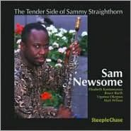 The Tender Side of Sammy Straighthorn