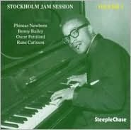 Stockholm Jam Session, Vol. 2