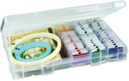ArtBin Solutions Box 4-16 Compartments-10.75