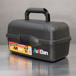 Artbin Essentials 2 Tray Art Tote 13.5