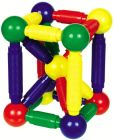 Product Image. Title: Magneatos� Jumbo - 24 pieces