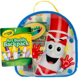 Art Buddy Back Pack
