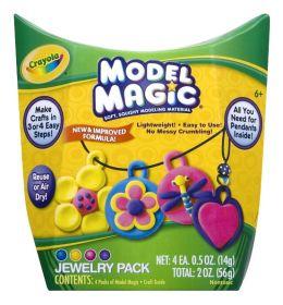 Crayola Model Magic Jewelery Craft Pack