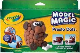 Model Magic Presto Dots Puppy