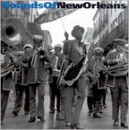 Sounds of New Orleans, Vol. 3